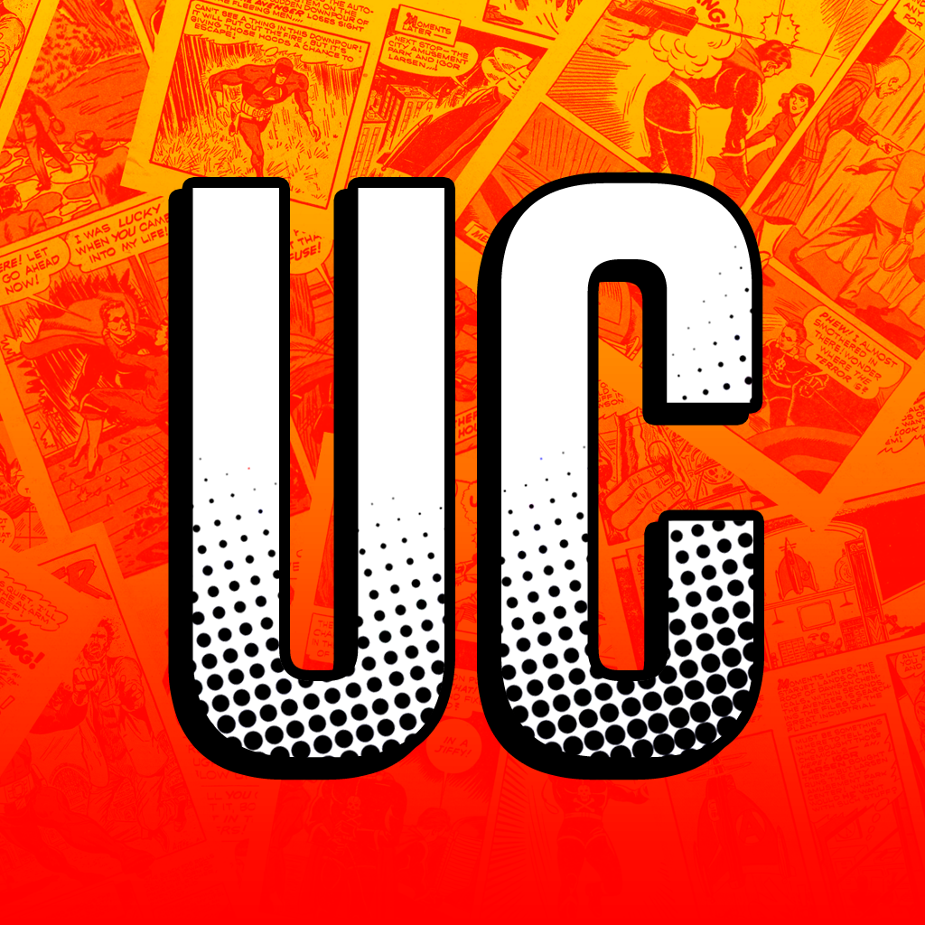 Uncanny Comics Review
