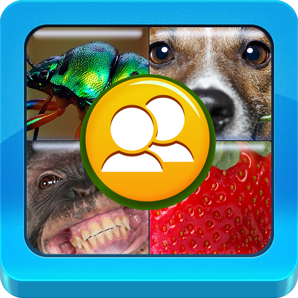 What's in common-4 pics 1 word to guess Multiplayer