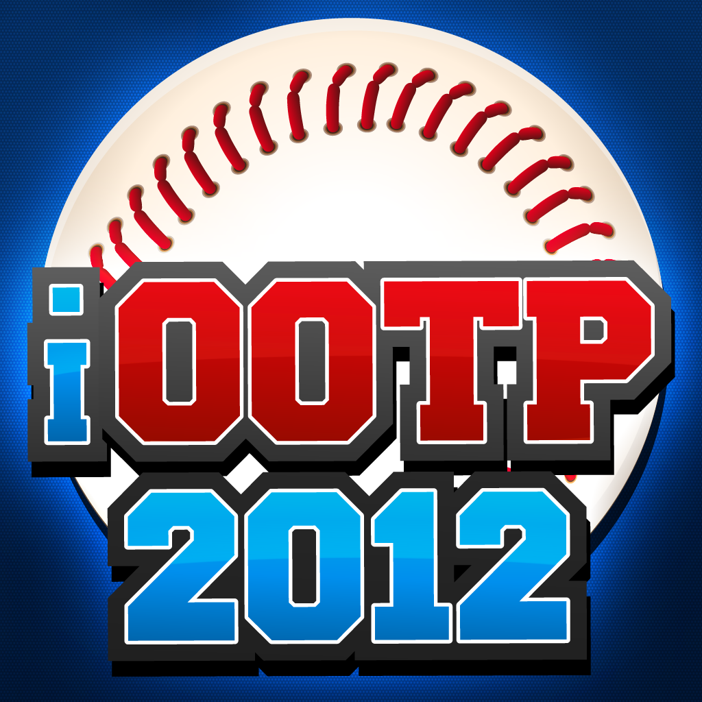 iOOTP Baseball 2012 Edition