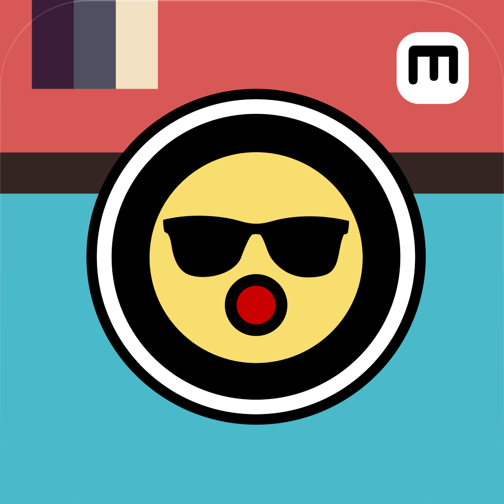 Emojify - Turn Pixels into Emoji Emoticons to make Unique Art Images