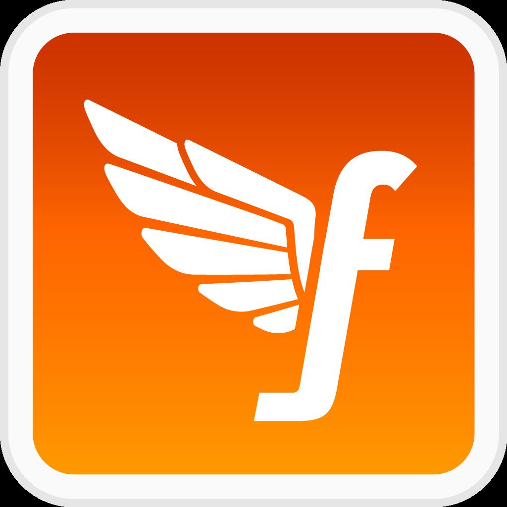 Fleetly Fitness icon