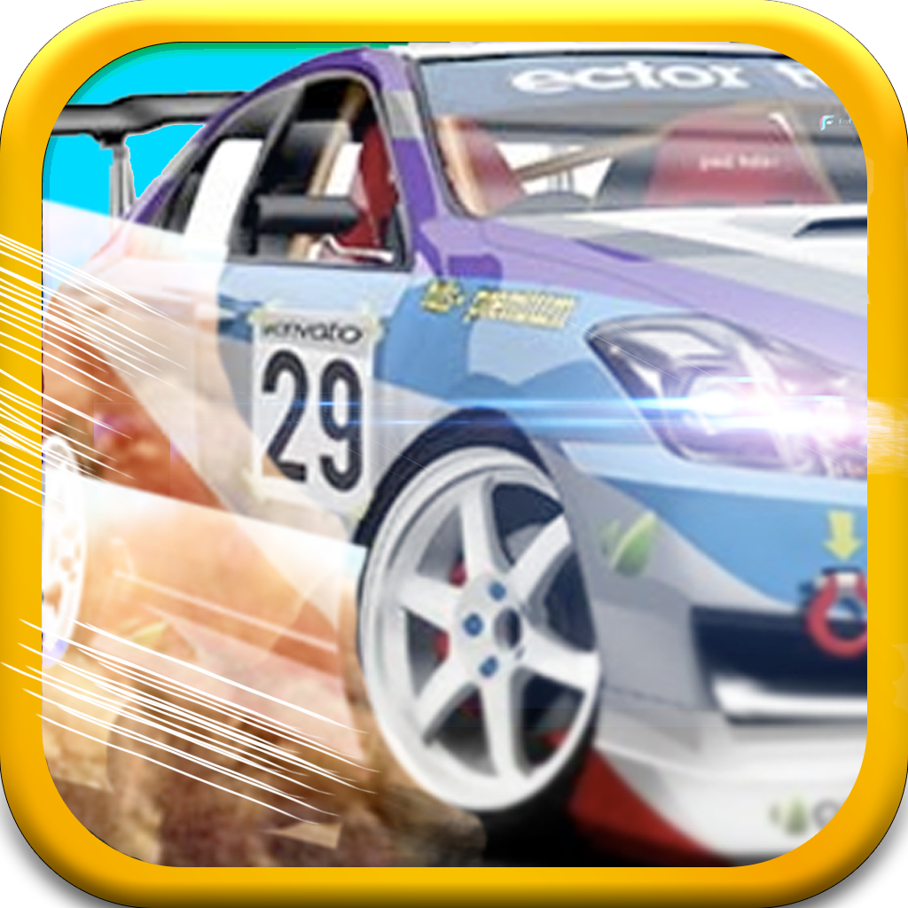 Turbo Rally Racer - Off Road Nitro Drag Free