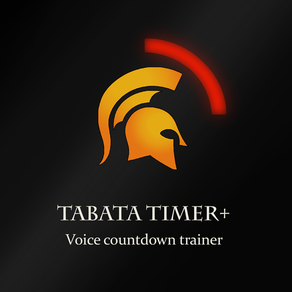Tabata Timer + Voice Countdown Trainer   Apps   148Apps