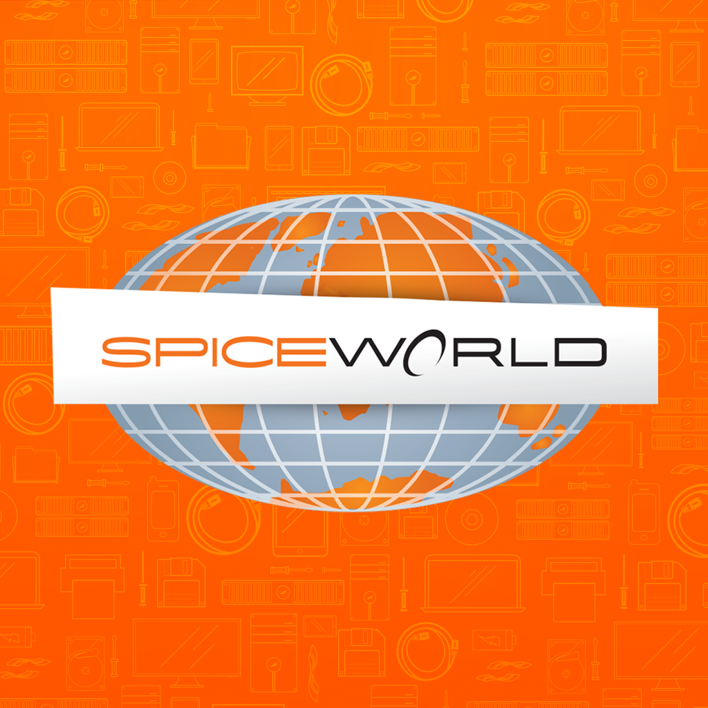 Spiceworks IT Conference icon