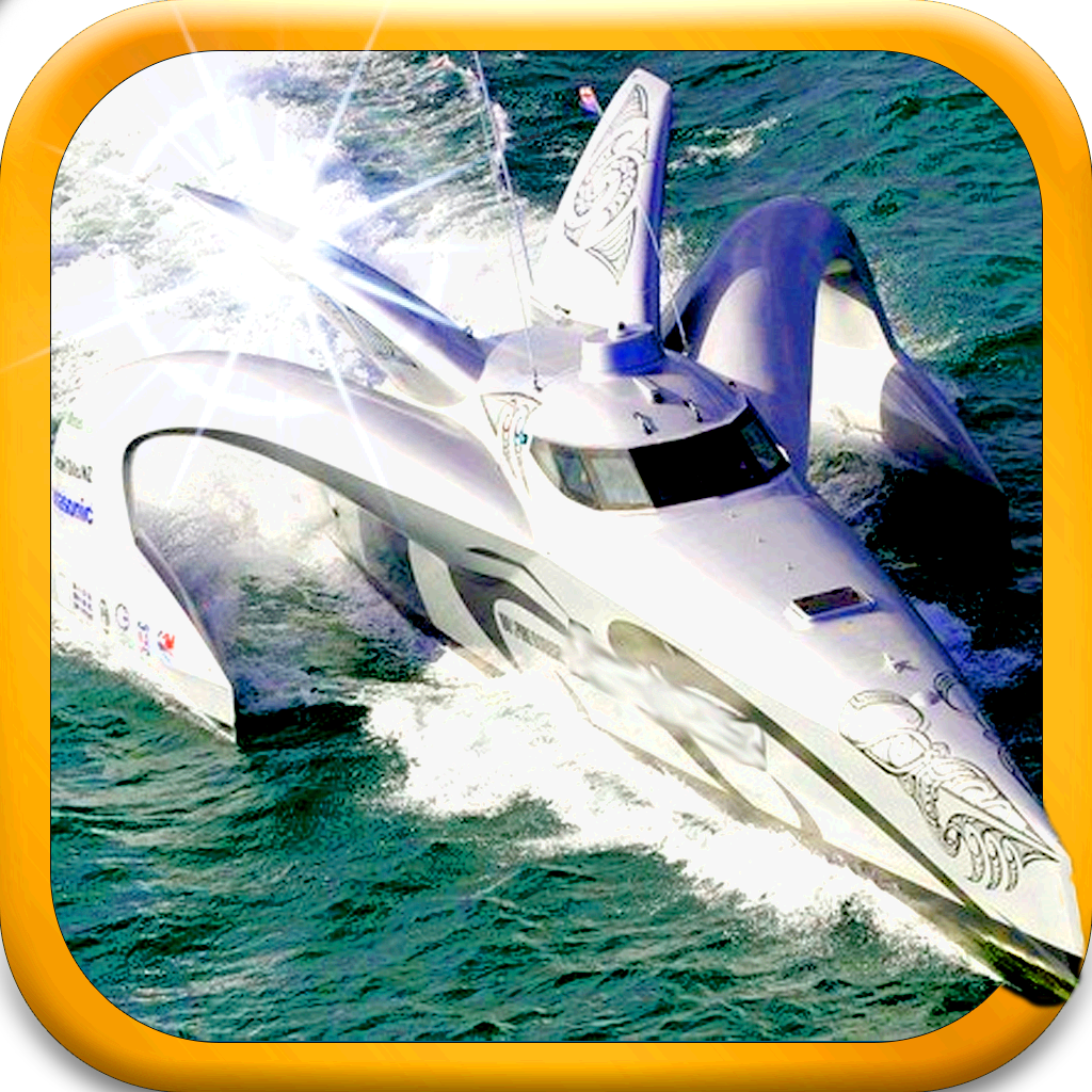 Speed Boat Racer - Super Spy Escape