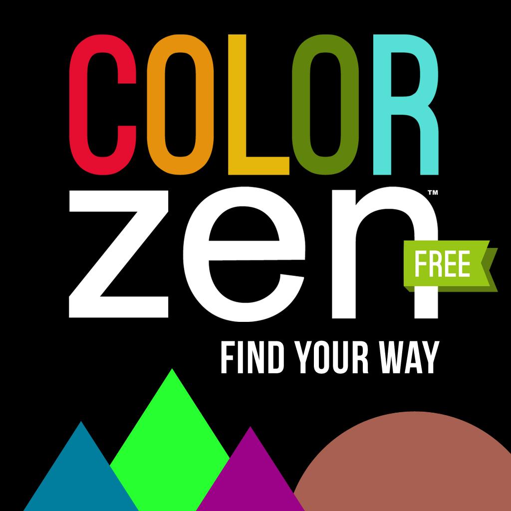Color Zen Free