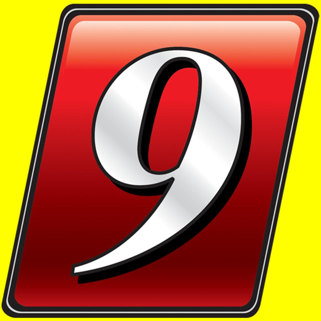 9 Magazine icon