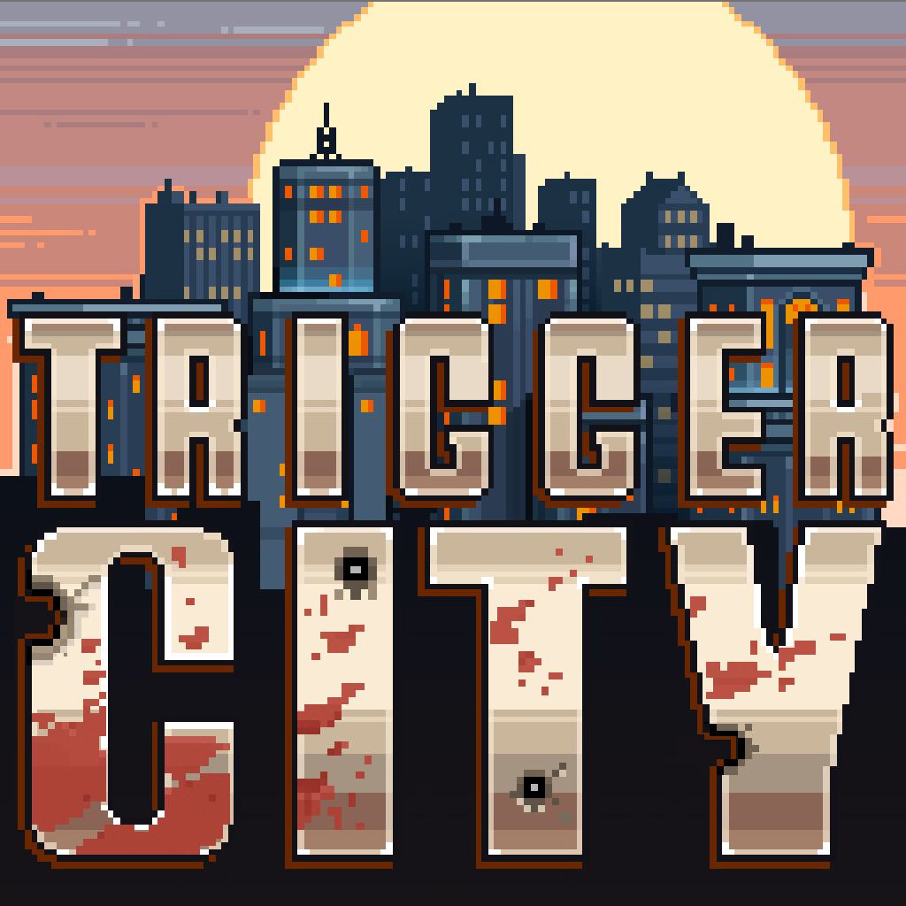 Trigger City Fights Through 16 Levels Of Beat 'Em Up Action
