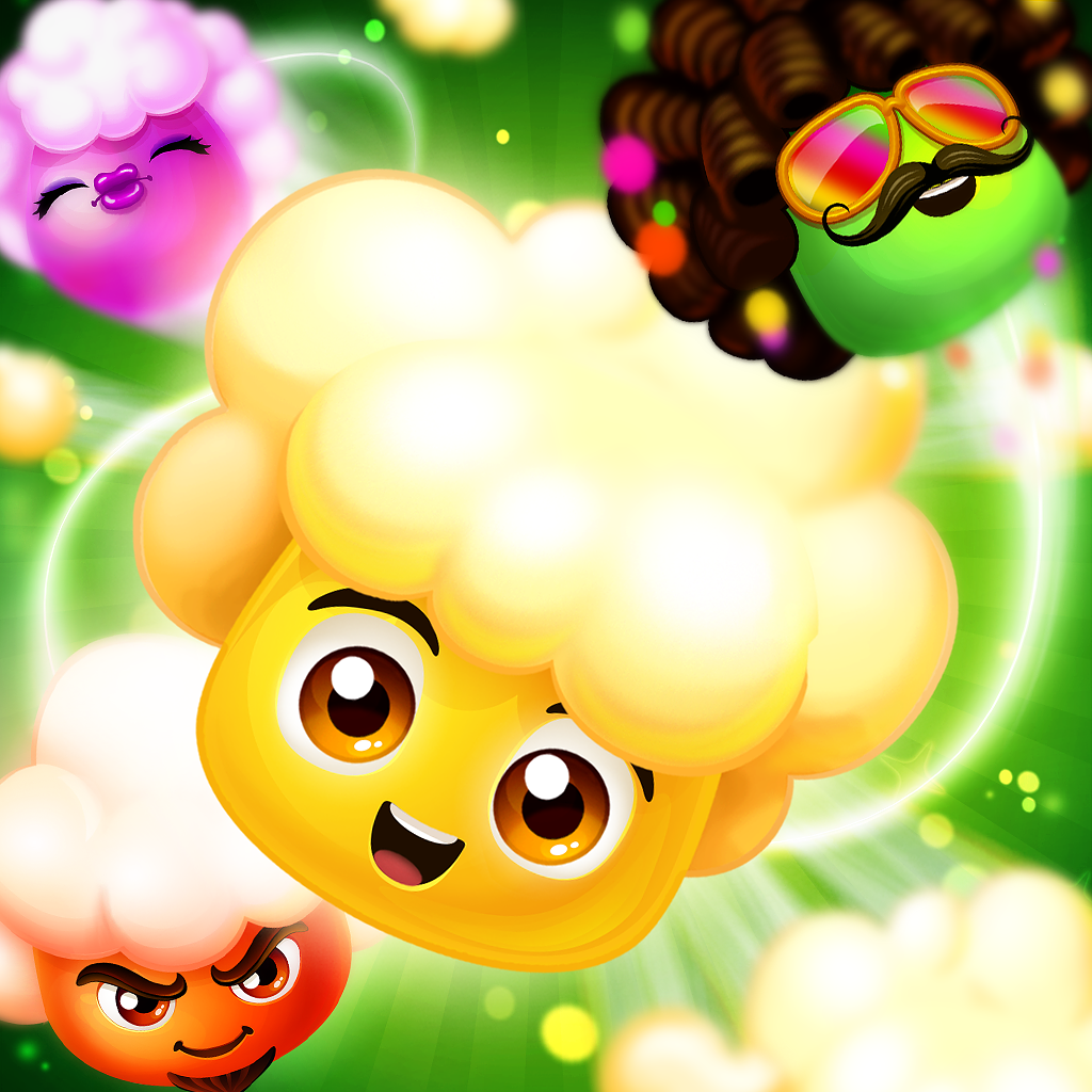 Popcorn Party - Fun Logic Puzzle -