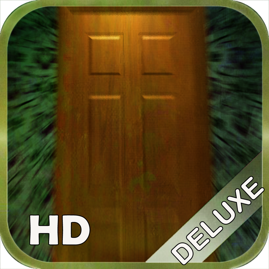 Escape 1 - Backroom HD Deluxe