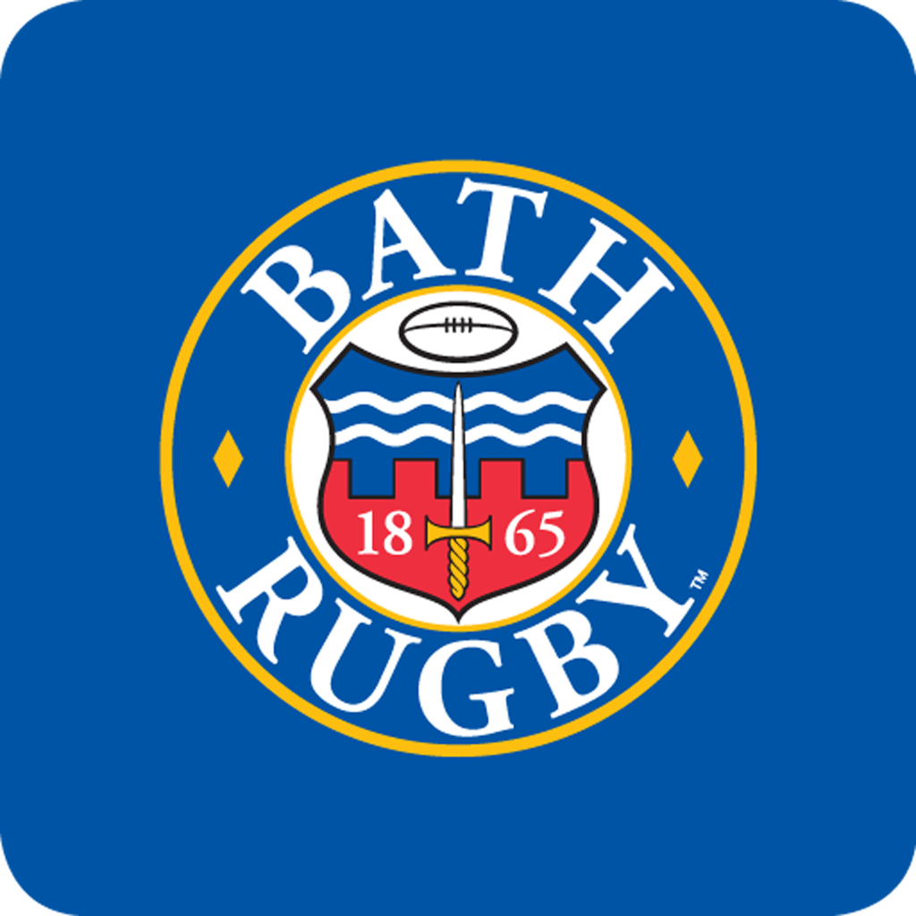 Bath Rugby - The Official Matchday Programmes for Bath fans! icon