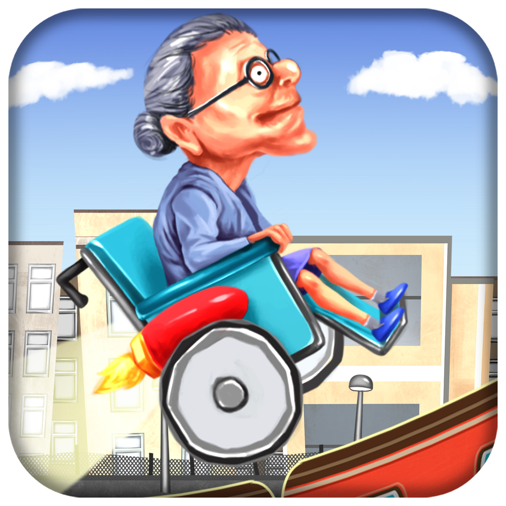 Angry Gran Prix icon