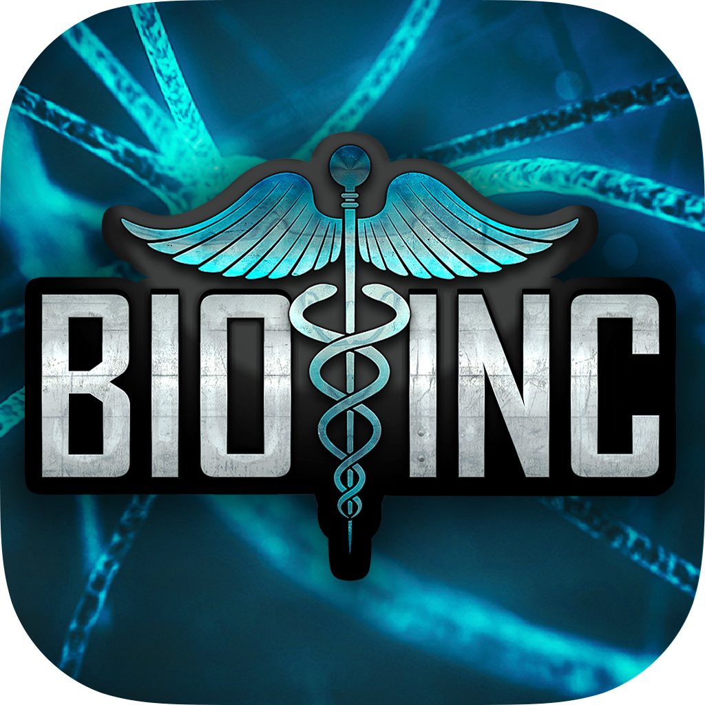 Bio Inc. - Biomedical simulator
