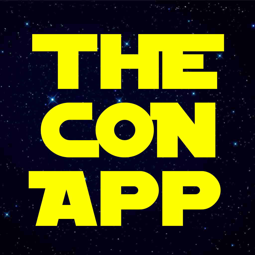 The Con App: Official ComicConPA & RocCon info