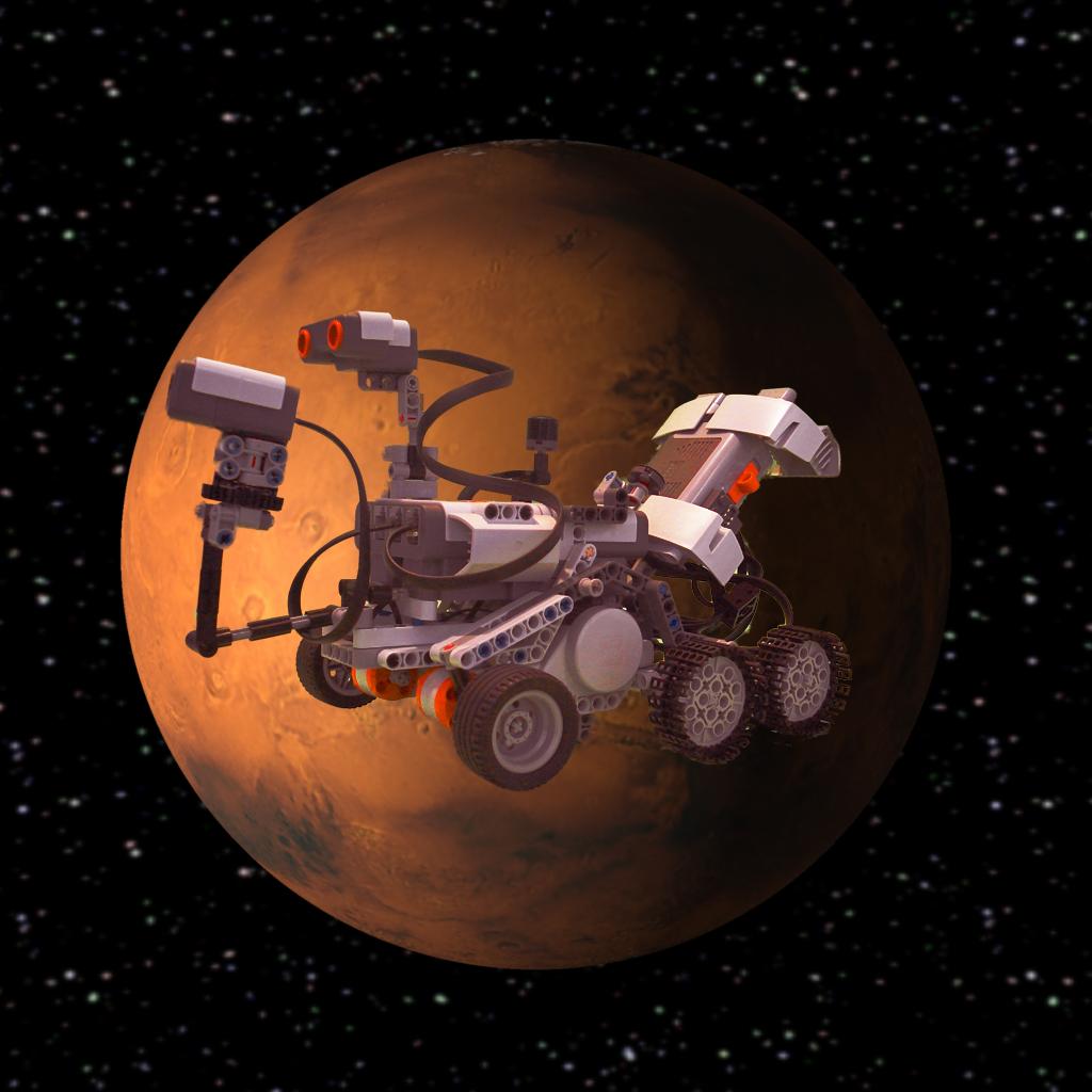 MARS Finder