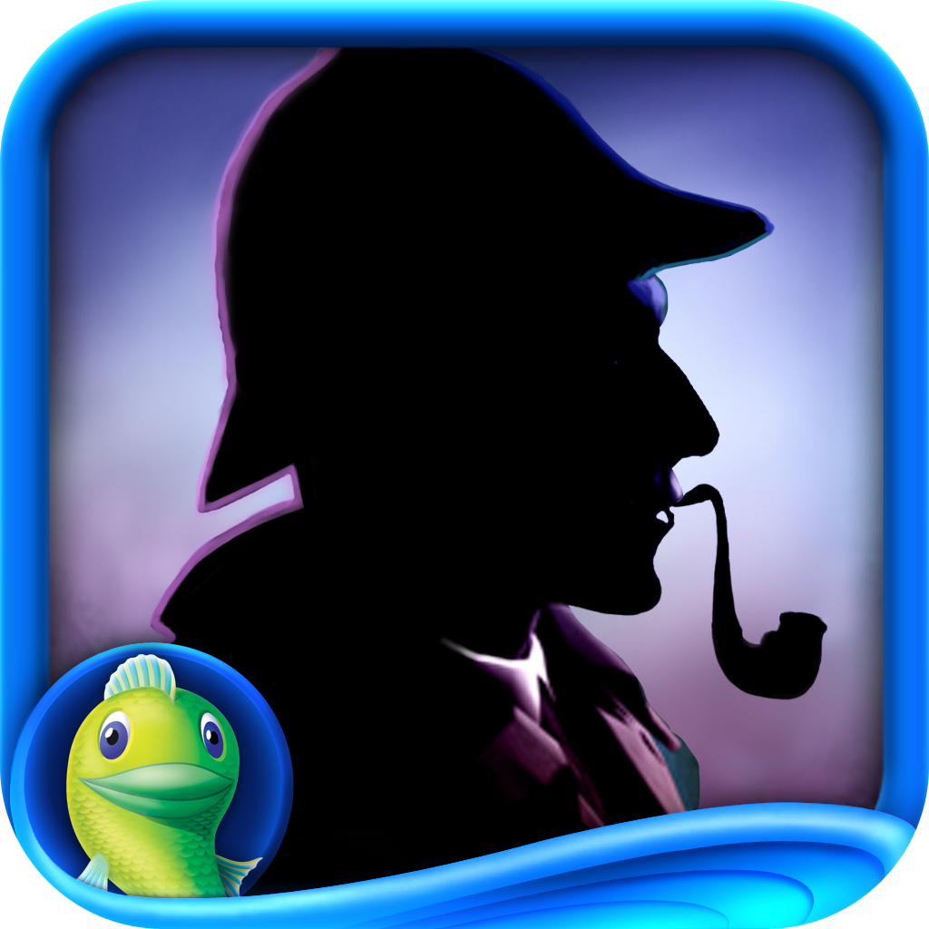 Sherlock Holmes: The Mystery of the Mummy HD - A Hidden Object Adventure