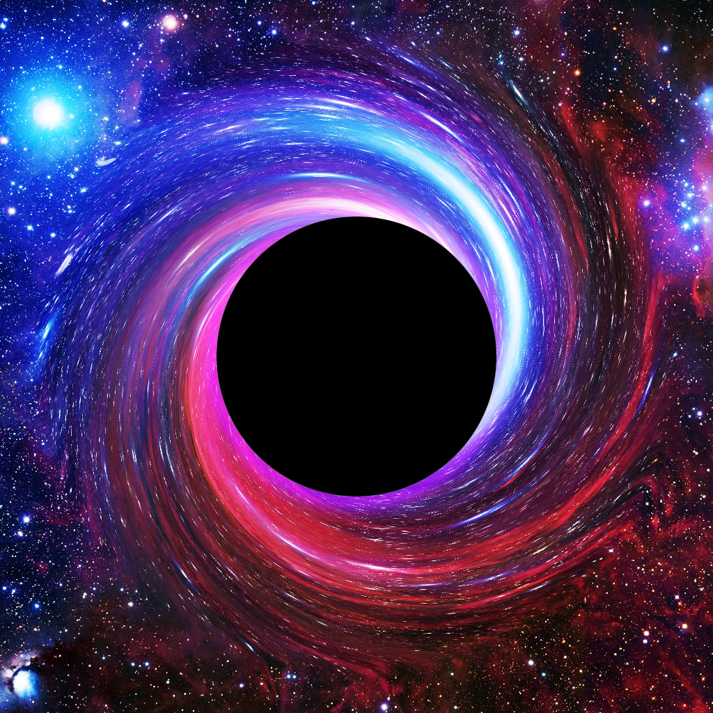 The Blackhole