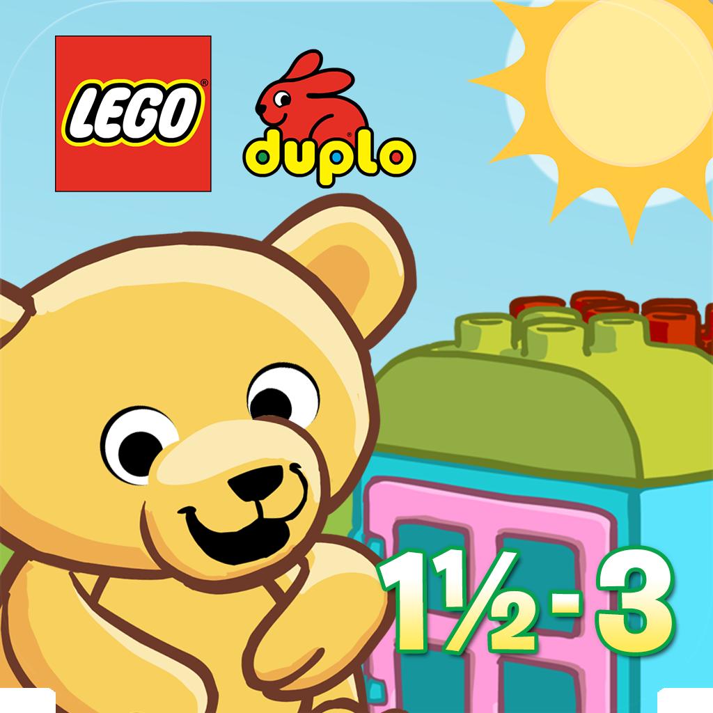 LEGO® DUPLO® Peekaboo
