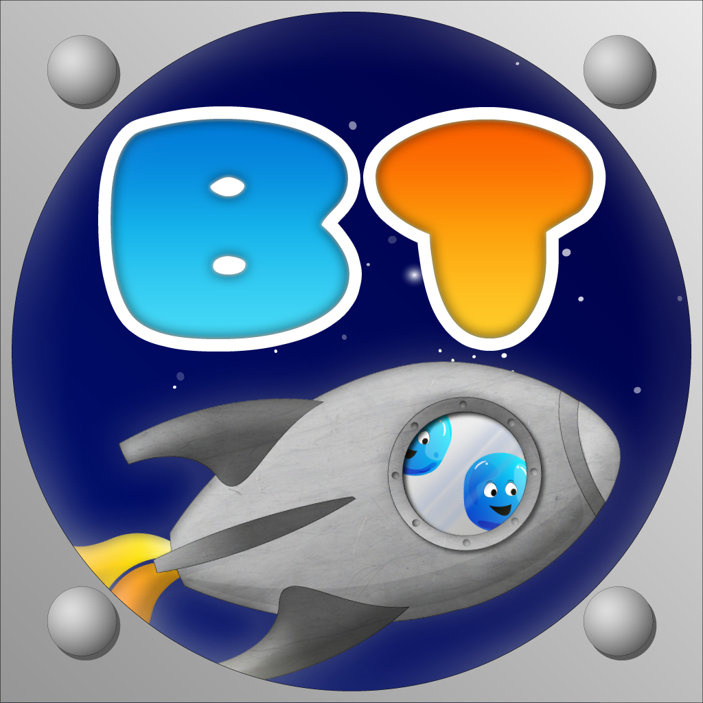 Bubble Trouble Space HD