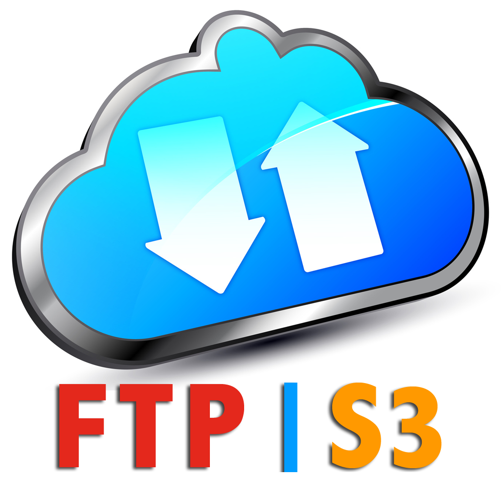 FTP Editor W/Amazon S3 Client