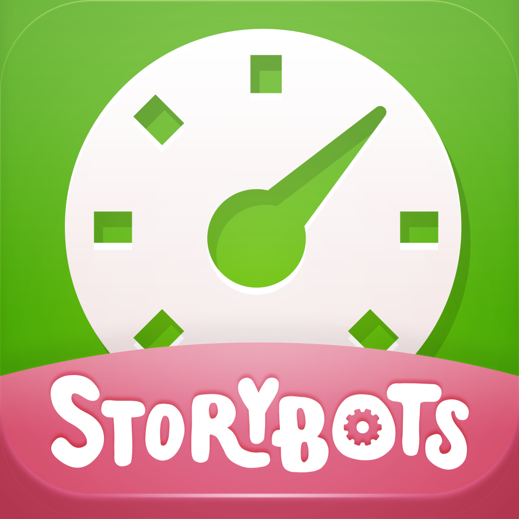 Share Timer by StoryBots