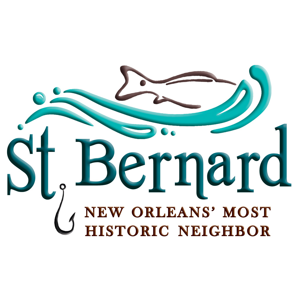 St. Bernard Parish Tourist Commission icon