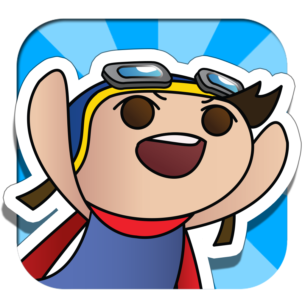 Kid Aviator Review