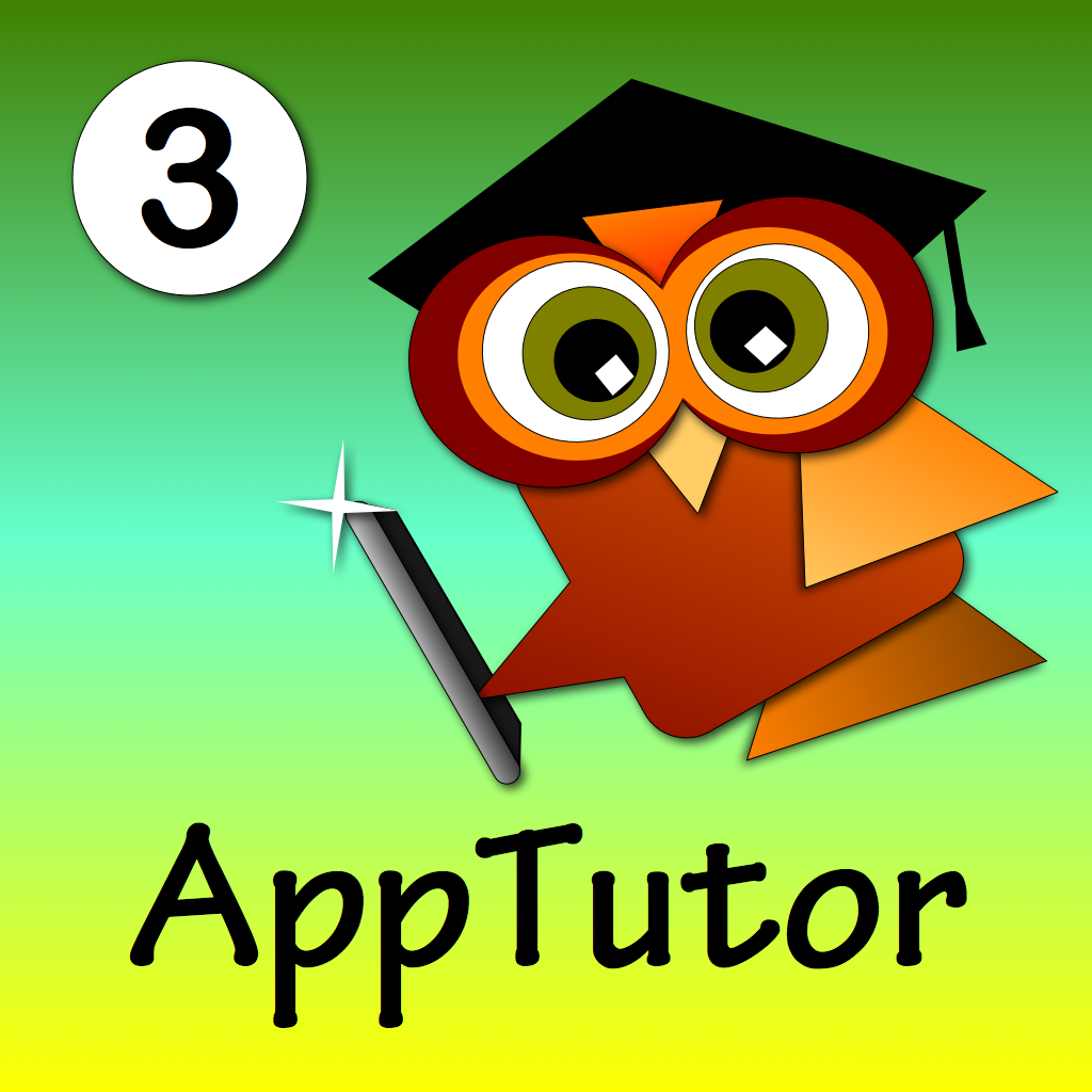 Grade 3 Math - AppTutor Common Core Interactive Workbook