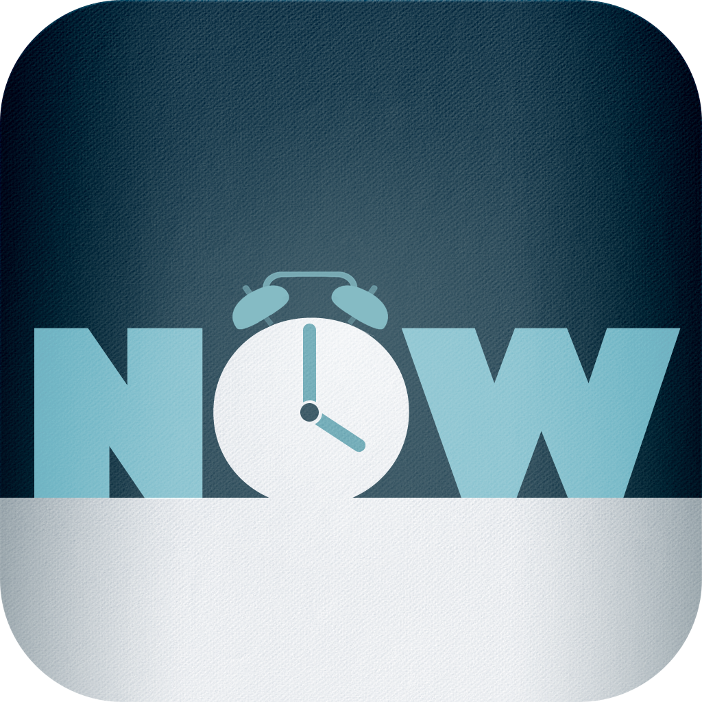 Wake Up With An Information Hub Every Morning With Now Alarm Clock