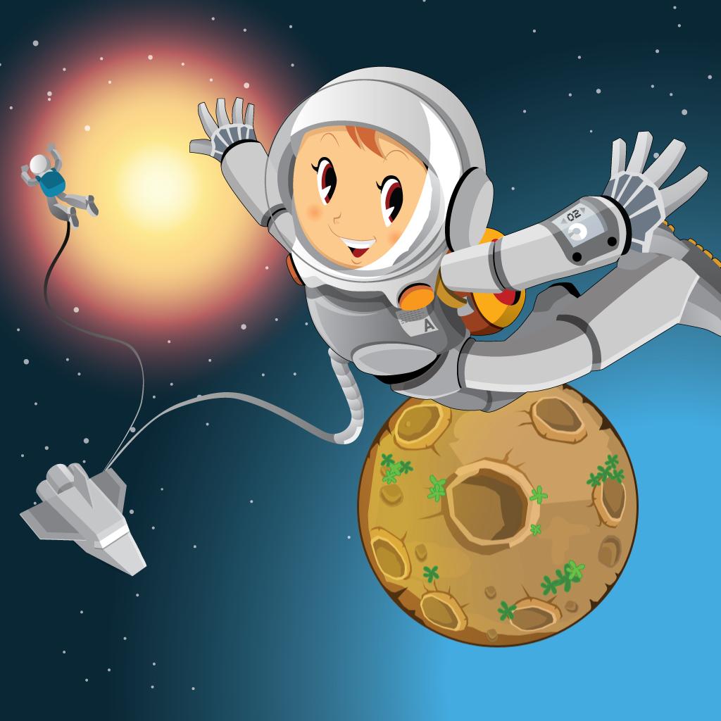 Astronauts: Mars Adventure HD