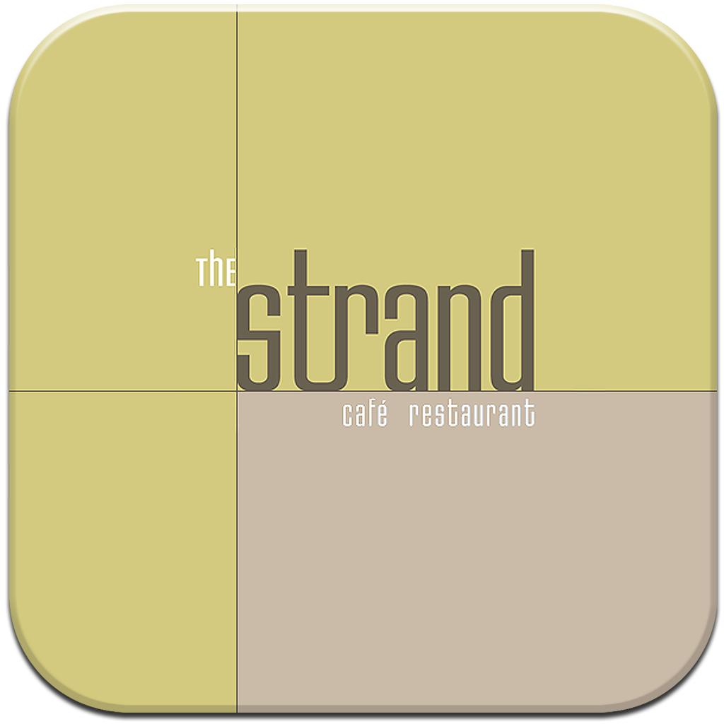 Cafe Strand