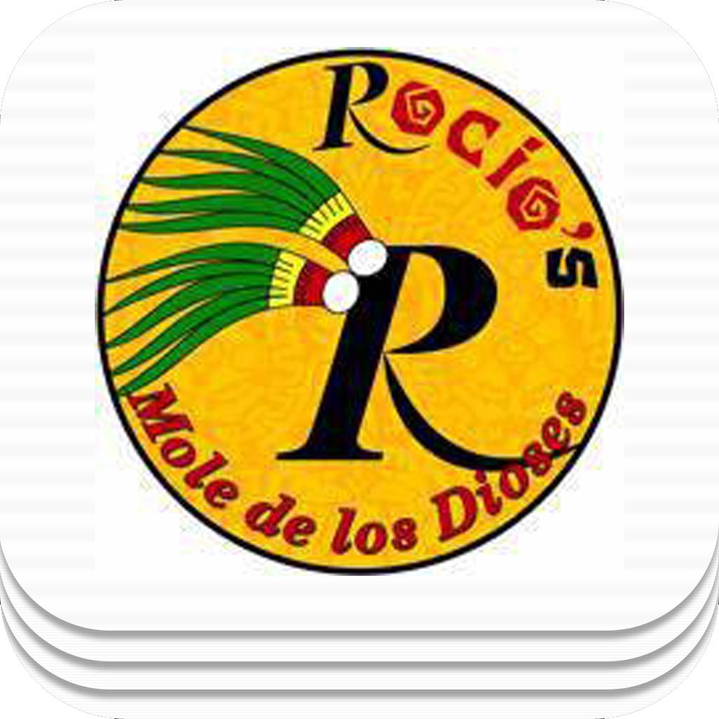 Rocio's Mole De Los Dioses