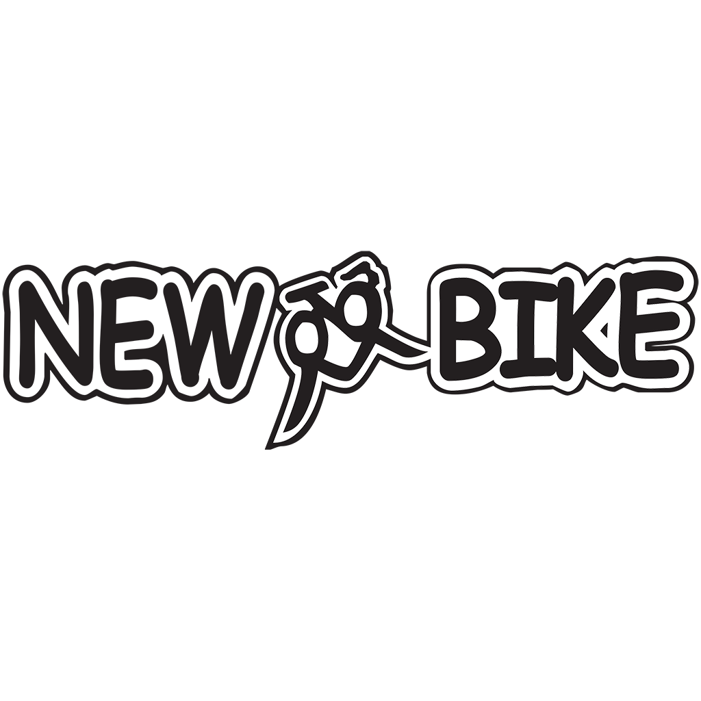 New Motor Bike icon