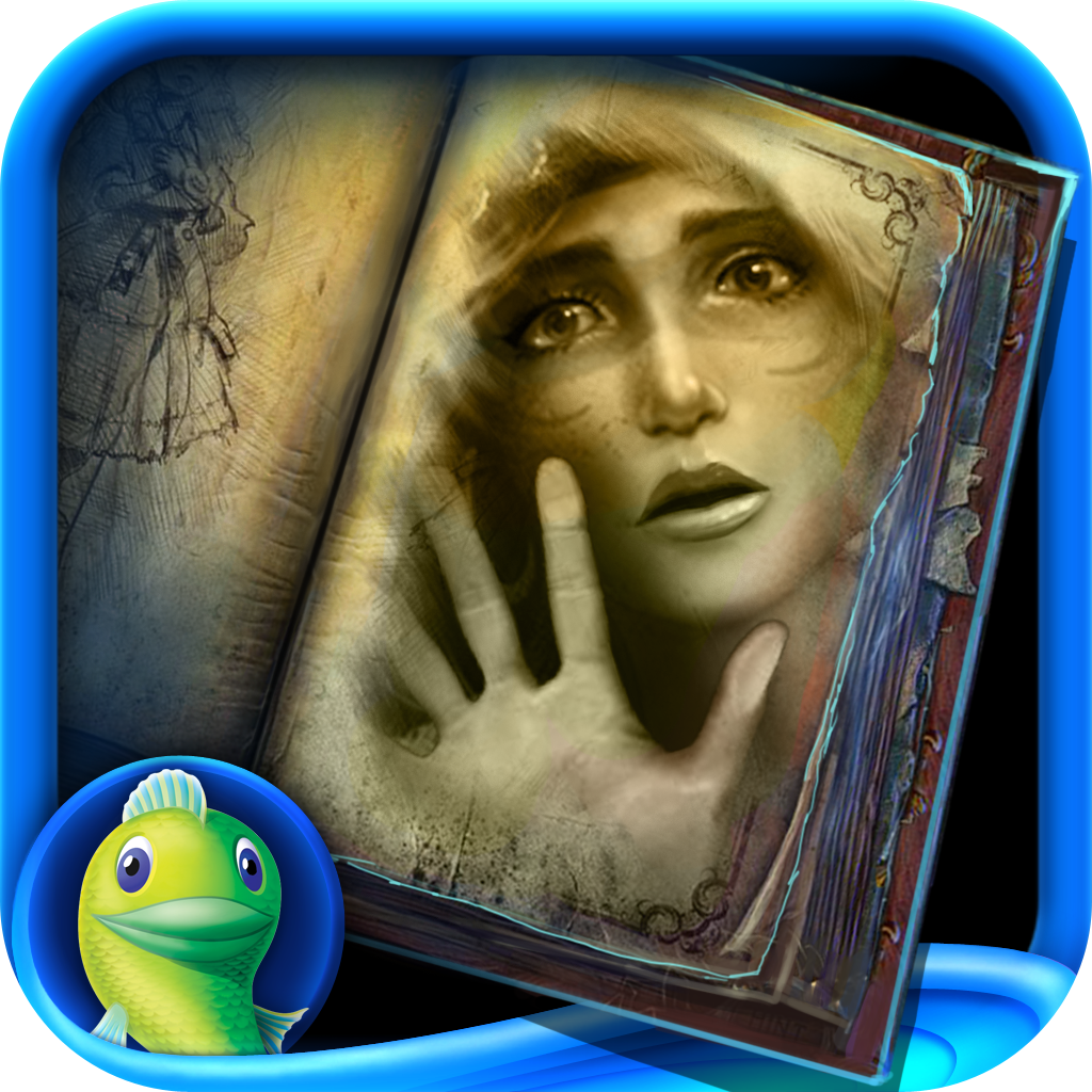 Azada: In Libro HD - A Hidden Object Adventure