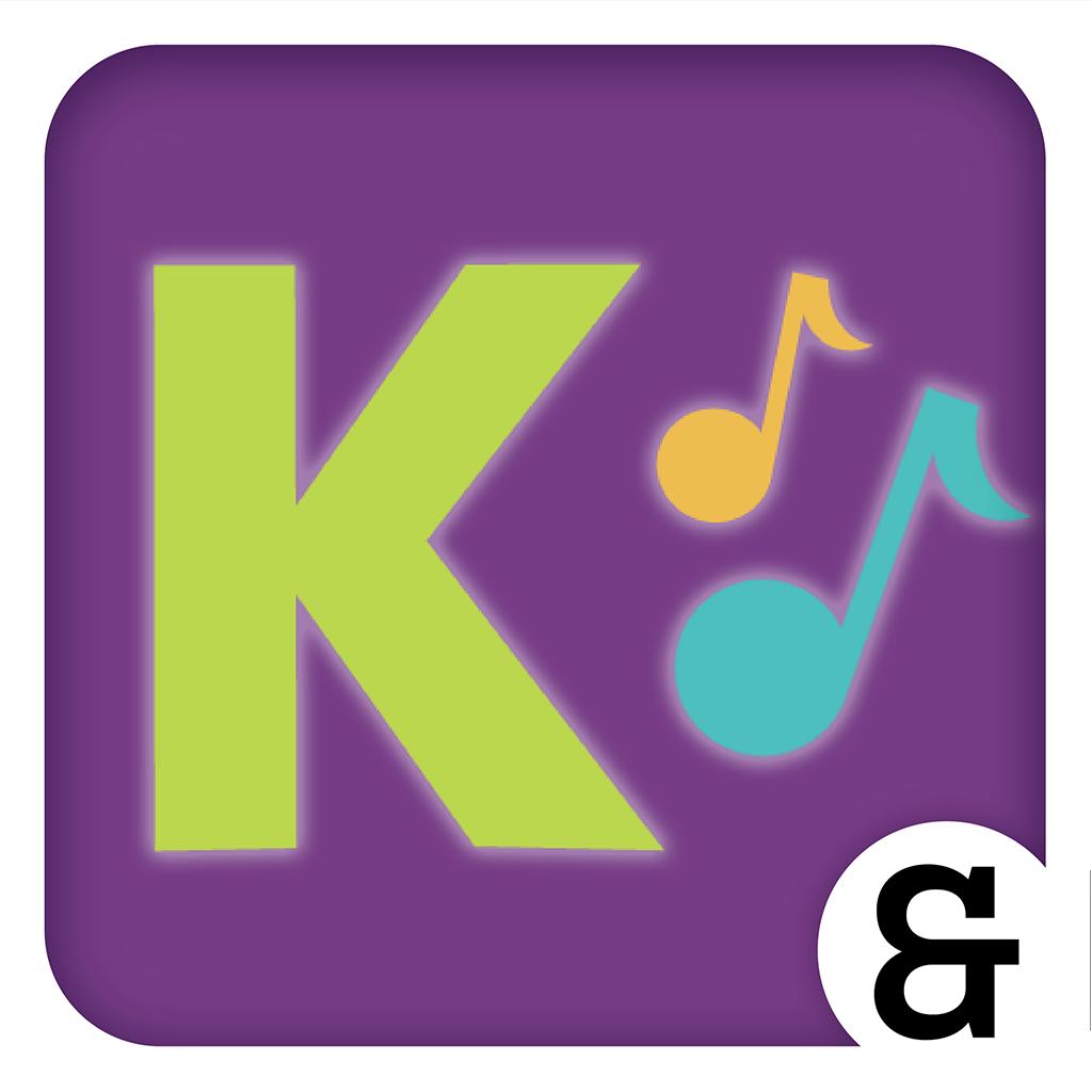 Kindermusik Radio App (includes lyrics!) Review