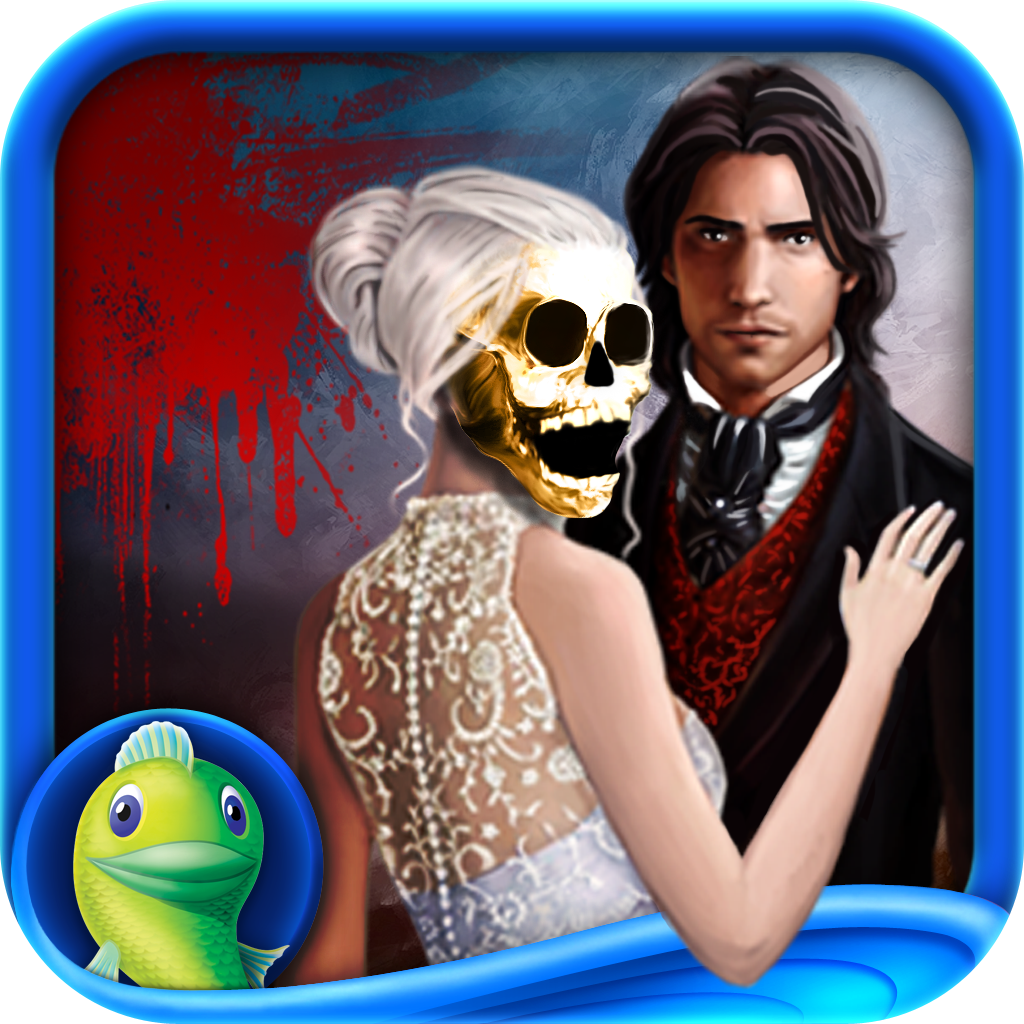 Dark Strokes: Sins of the Fathers Collector's Edition (Full) icon