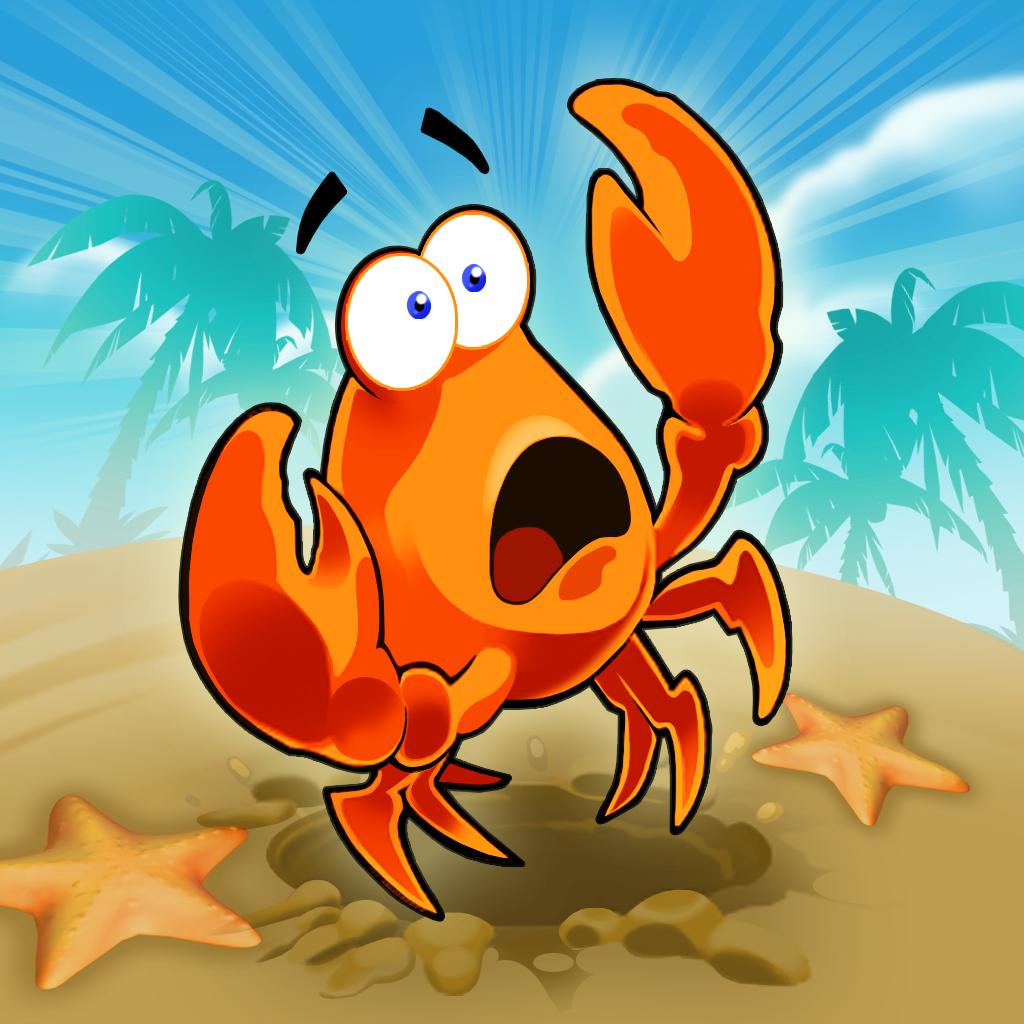 Holey Crabz