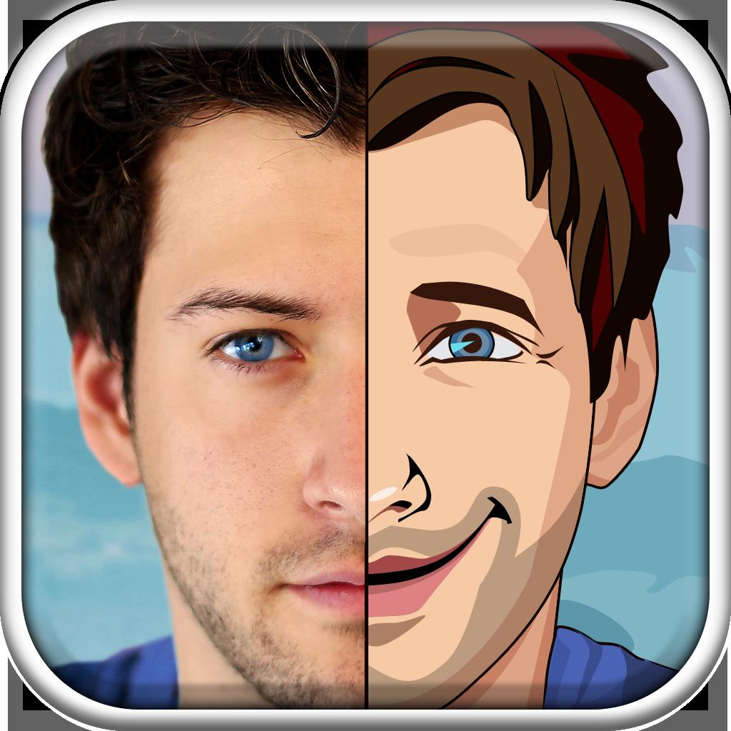 Facial animation for mac