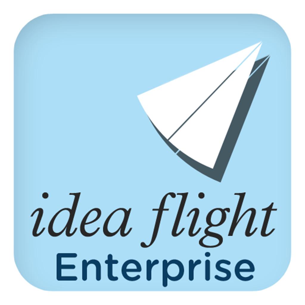 Idea Flight Enterprise