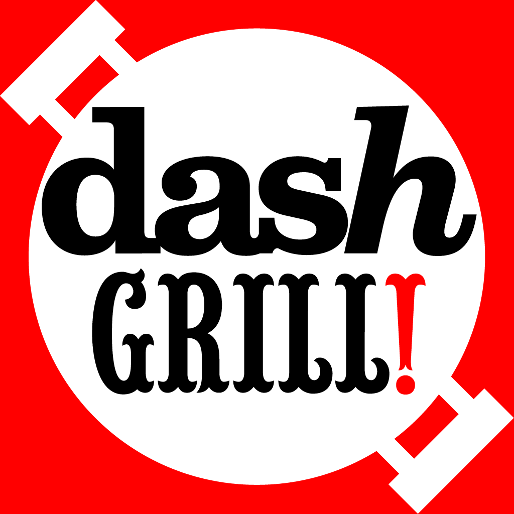 Grilling from Dash