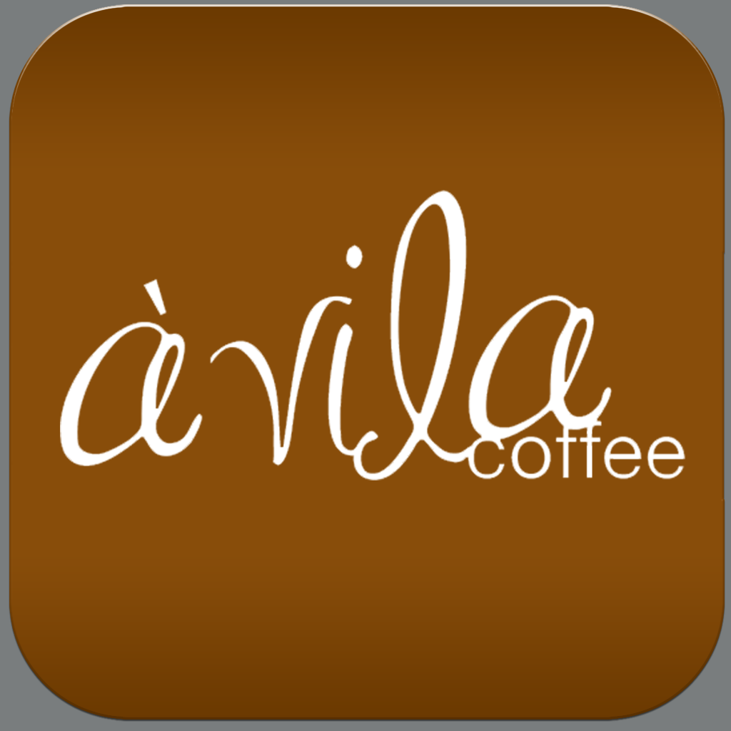 Avila Coffee icon
