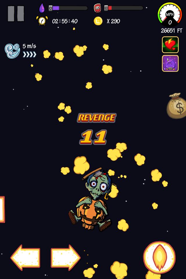 FreeZom Screenshot