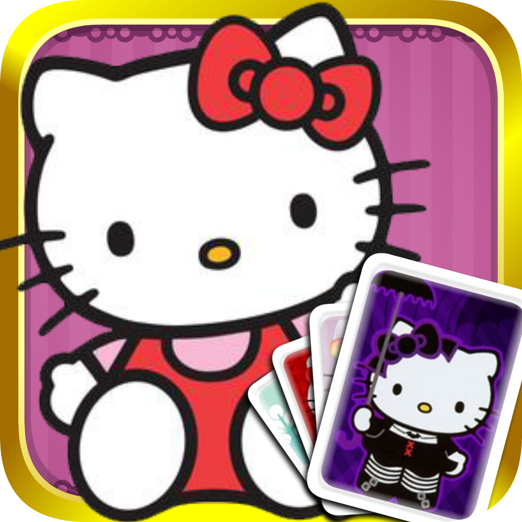 Hello Kitty Remember Play