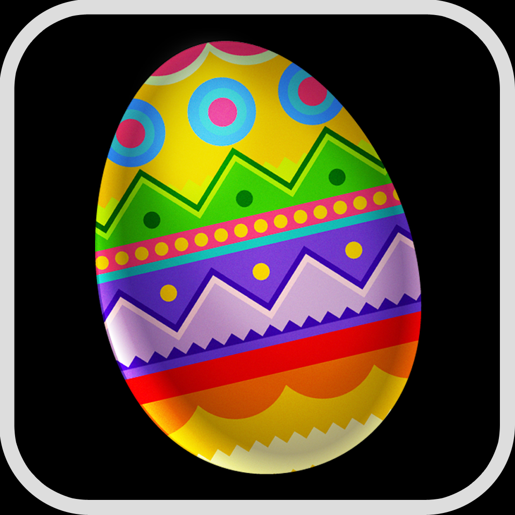 A Tamago Easter Egg Pro- 1 Million Clicks Game icon