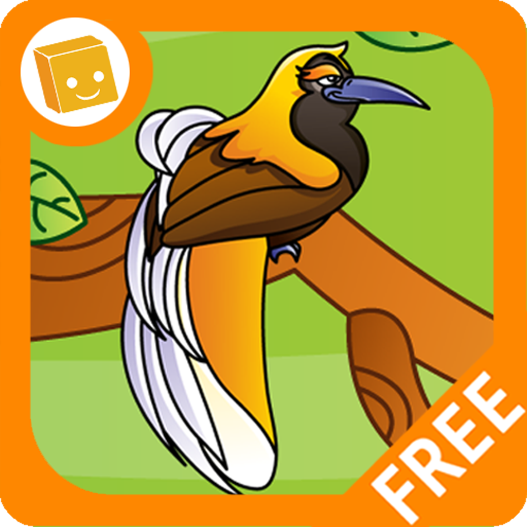 Birds Adventure2 Free