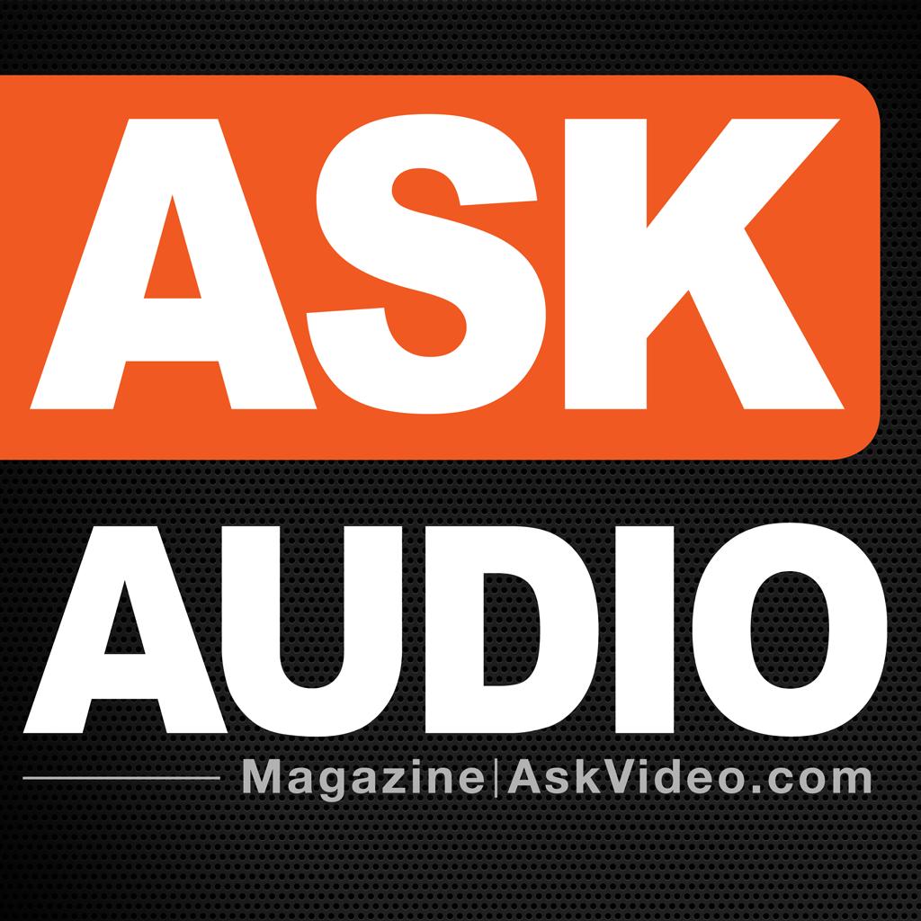 AskAudio Magazine