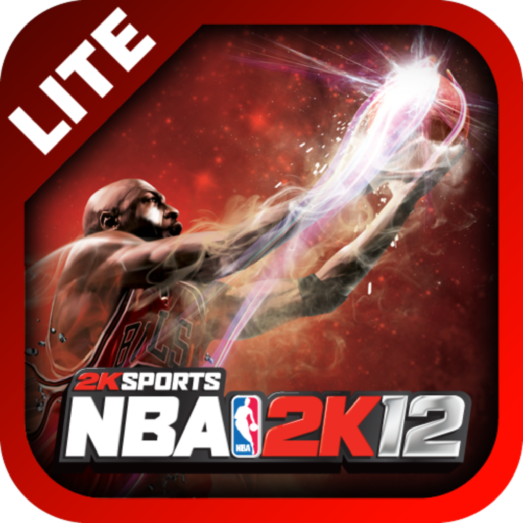 NBA 2K12 Lite for iPhone