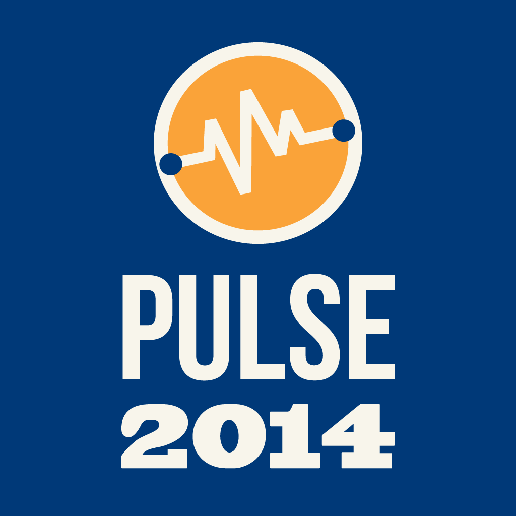 Pulse Conference 2014