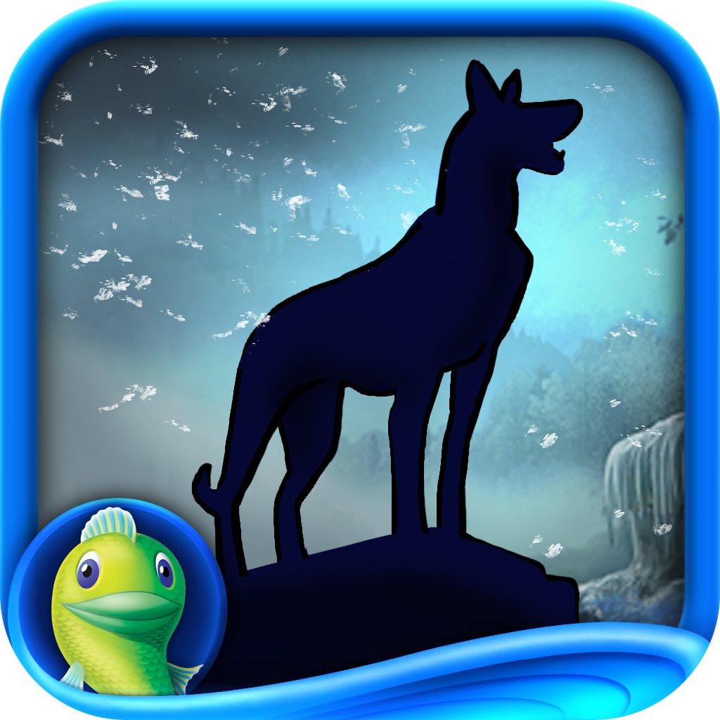 Fierce Tales: The Dog's Heart Collector's Edition icon