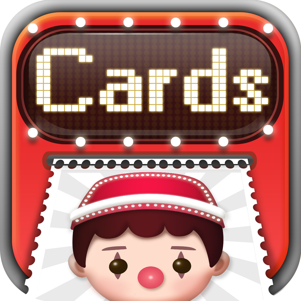 Magikid Cards